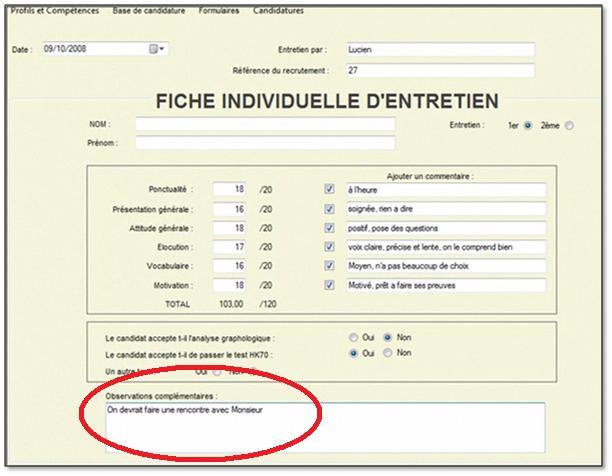 Données personnelles : gare aux formulaires indiscrets